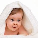 Lekcje pielęgnacji - myjemy buzię