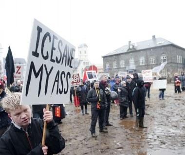 Lekcje z kryzysu: Islandzki galimatias