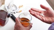 Leki, których nie można łączyć z alkoholem