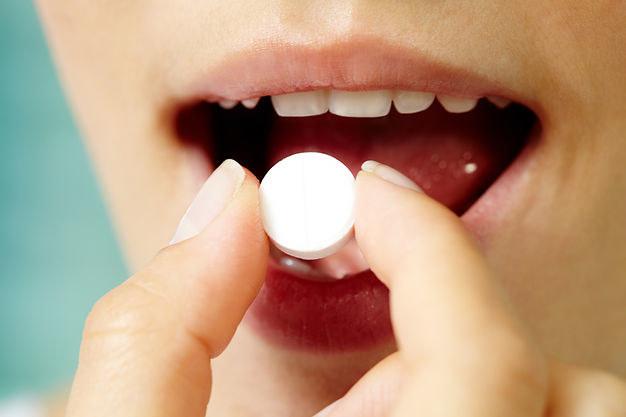 leki prowadzące do nadwagi /© Photogenica