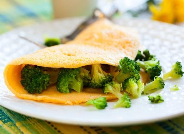 Lekki obiad czy smaczna kolacja? /123RF/PICSEL