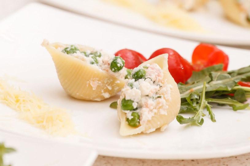 Lekkie danie idealne na obiad /123RF/PICSEL