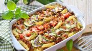 Lekkie zapiekanki  z mielonego mięsa i warzyw