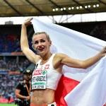 Lekkoatletyczne HME. Justyna Święty-Ersetic ustanowiła nowy rekord Polski w półfinale biegu na 400 metrów