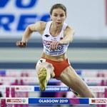 Lekkoatletyczne HME - Klaudia Siciarz nie awansowała do finału biegu na 60 m ppł