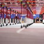 Lekkoatletyczne HME. Toruń przygotowany do przeprowadzenia zawodów w marcu 2021