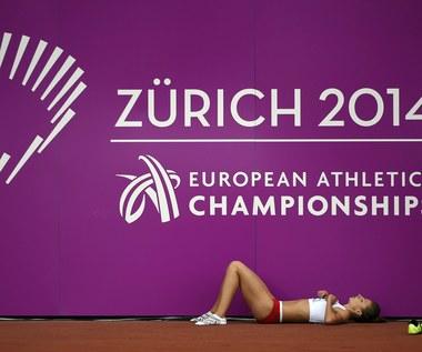 Lekkoatletyczne ME: Linkiewicz w finale biegu na 400 m ppł, Jóźwik na 800 m