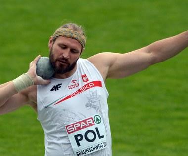 Lekkoatletyczne ME: Majewski i Szyszkowski zainaugurują rywalizację
