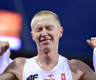 Lekkoatletyczne ME: Polska na 10. miejscu w klasyfikacji medalowej