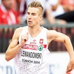 Lekkoatletyczne ME - trzech Polaków w półfinale 800 m