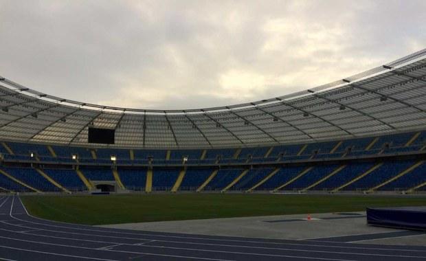 """Lekkoatletyczne Mistrzostwa Europy na Stadionie Śląskim? To """"obiekt idealny"""""""