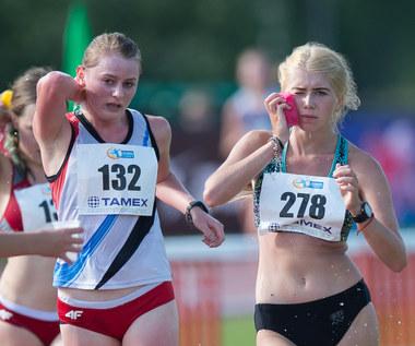 Lekkoatletyczne MME. Olga Niedziałek druga w chodzie na 20 km