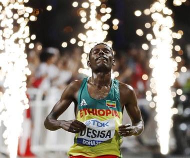 Lekkoatletyczne MŚ: Afrykańskie podium w maratonie