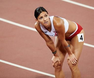 Lekkoatletyczne MŚ. Anna Kiełbasińska w półfinale biegu na 200 m