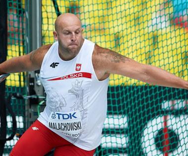 Lekkoatletyczne MŚ - dyskobole Małachowski i Urbanek w finale
