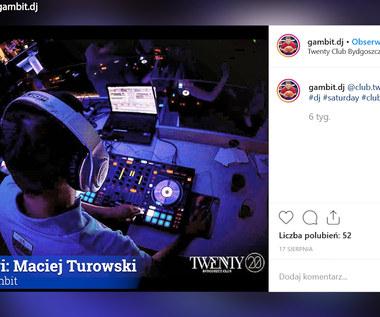 """Lekkoatletyczne MŚ. Maciej """"DJ Gambit"""" Turowski: """"Mam osobistą satysfakcję, bo na mój wniosek właściwie ustawiono w pionie flagę Polski"""". Wideo"""