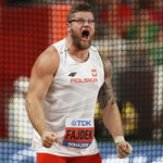Lekkoatletyczne MŚ: Paweł Fajdek mistrzem świata w rzucie młotem!