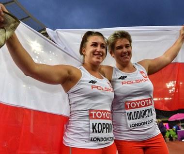 Lekkoatletyczne MŚ. Polska czwarta w klasyfikacji punktowej