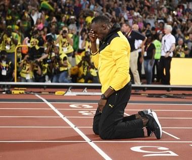 Lekkoatletyczne MŚ. Pożegnanie Usaina Bolta