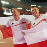 Lekkoatletyczne MŚ: Tyczkarze Wojciechowski i Lisek z brązem
