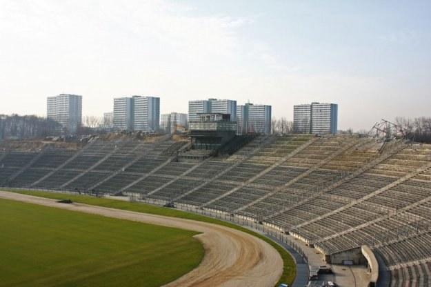 Lekkoatletyczne MŚ w 2015 roku miałyby się odbyć na zmodernizowanym Stadionie Śląskim /Informacja prasowa