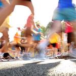 Lekkoatletyka. 25 tysięcy biegaczy na starcie Maratonu Berlińskiego