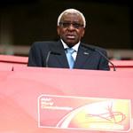 Lekkoatletyka. Były szef IAAF Diack: Powinienem być bardziej czujny