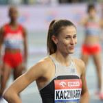 Lekkoatletyka. Diamentowa Liga. Natalia Kaczmarek szósta w biegu na 400 metrów