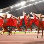 Lekkoatletyka. Iga Baumgart-Witan: Afrykanek nie dogonię, ale chcemy być najlepszą sztafetą globu