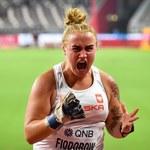 Lekkoatletyka. Joanna Fiodorow:  Zaszczepię się, bo chcę się w spokoju przygotowywać do igrzysk