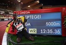 Lekkoatletyka. Joshua Cheptegei znów zaatakuje rekord świata