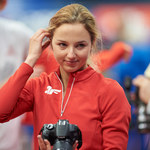 Lekkoatletyka. Karolina Kołeczek - płotkarka, która może zawstydzić sprinterki