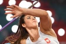 Lekkoatletyka. Maria Andrejczyk druga w mityngu Diamentowej Ligi w Monako