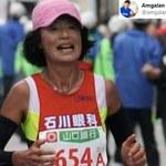 Lekkoatletyka. Mariko Yugeta pobiła rekord świata w maratonie kobiet wśród 60-latek