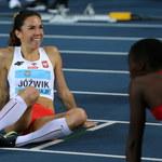 Lekkoatletyka. MŚ w sztafetach: Joanna Jóźwik: Cieszę się, że wykrakałam ten złoty medal