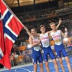 Lekkoatletyka. Rekordy Norwegów w nietypowych konkurencjach