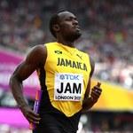 Lekkoatletyka. Usain Bolt wrócił na bieżnię. Sprinter postawił na bieg na 800 metrów