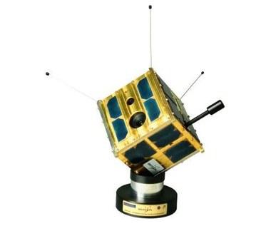 """""""Lem"""" - pierwszy polski satelita badawczy"""