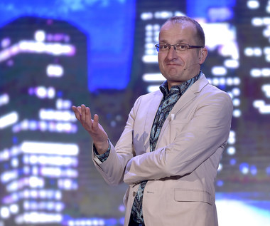 """""""Lemingrad"""": Nowy serial Roberta Górskiego w TVP?"""