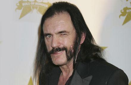 Lemmy fot. Jo Hale /Getty Images/Flash Press Media