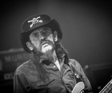 Lemmy Kilmister: Podano dokładną przyczynę śmierci legendy