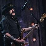 Lemmy (Motorhead) nie potrafi odstawić alkoholu