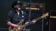 Lemmy uhonorowany (Hall of Heavy Metal History)