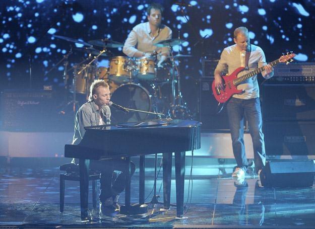 """Lemon w finale """"Must Be The Music"""" /AKPA"""