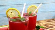 Lemoniada arbuzowa – najlepsza na upał