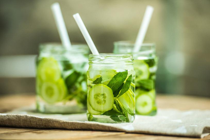 Lemoniadę można zrobić nie tylko z cytryn /123RF/PICSEL