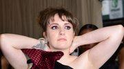 Lena Dunham przyznała się do usunięcia macicy