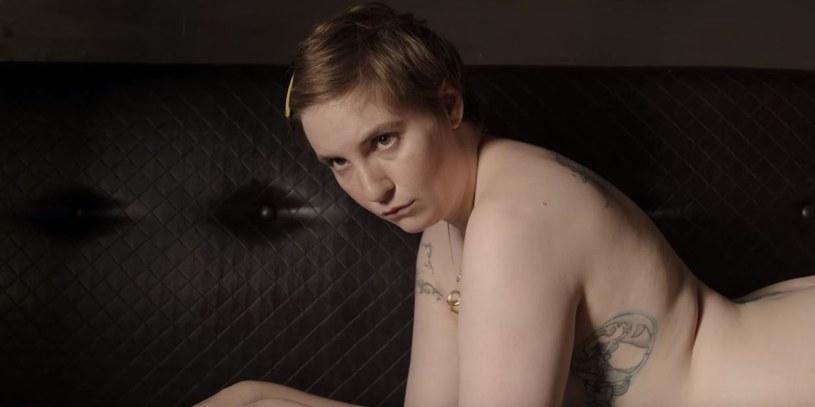 """Lena Dunham w scenie z piątego sezonu """"Dziewczyn"""" /materiały prasowe"""