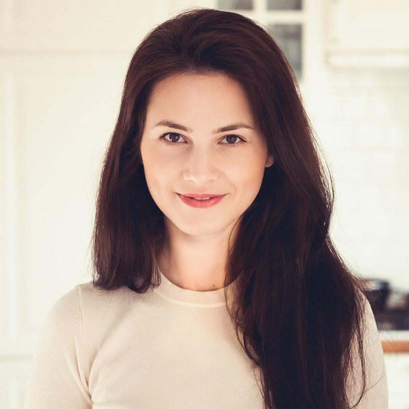 Lena Gryszko /INTERIA.PL/materiały prasowe