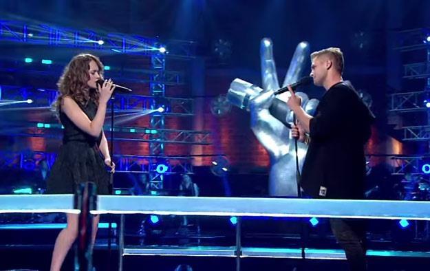 Lena i Gracjan: Co za duet! /